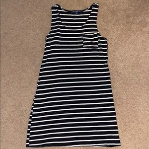 One Clothing Striped Dress